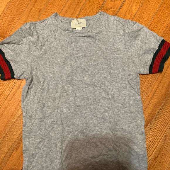 Gucci Tops - Gucci Boy's T-Shirt